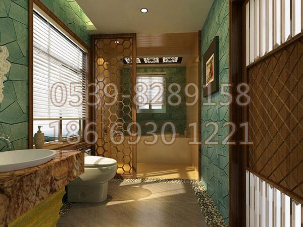 浴室不锈钢隔断50